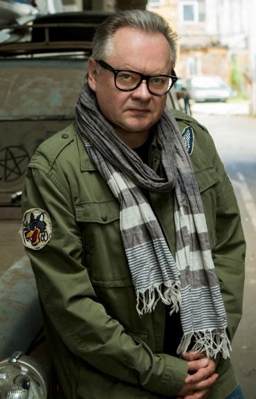 Heinz Rudolf Kunze © Martin Huch