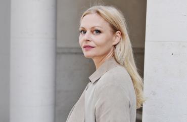 Susanna Simon © Stefan Klüter