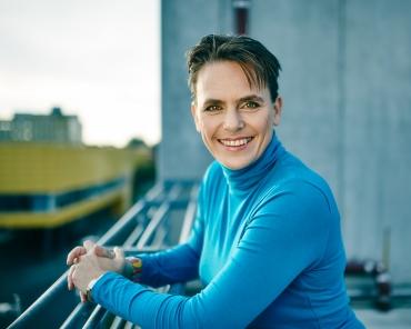 Sandy Birkhahn 2014