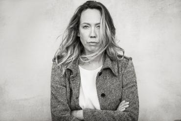 Charlotte Neef by Bernd Brundert
