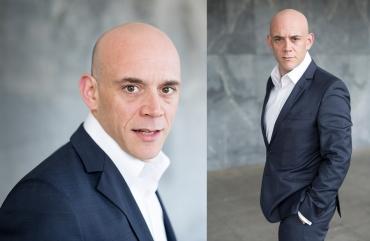 Robert Dölle © Henrik Pfeifer