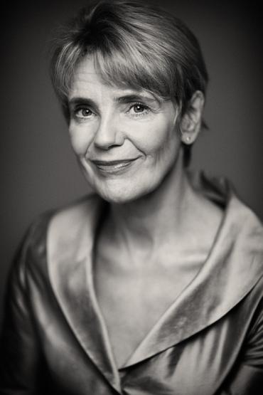 Stina Ekblad © Knut Koivisto
