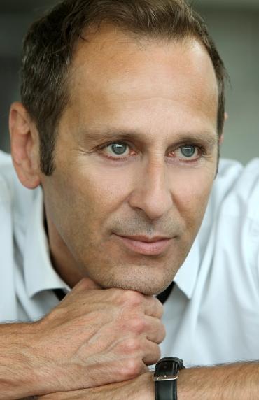 Michael Goldberg