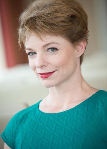 Julia Grimpe