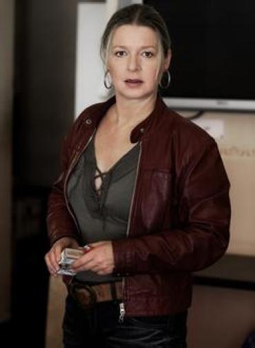 Katharina Groth