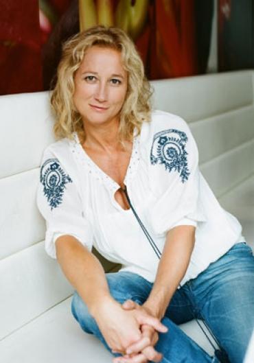 Iris von Kluge