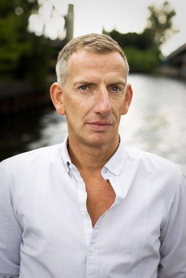 Bernd Moss