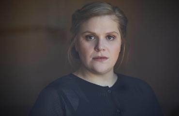 Stefanie Reinsperger © Steffi Henn