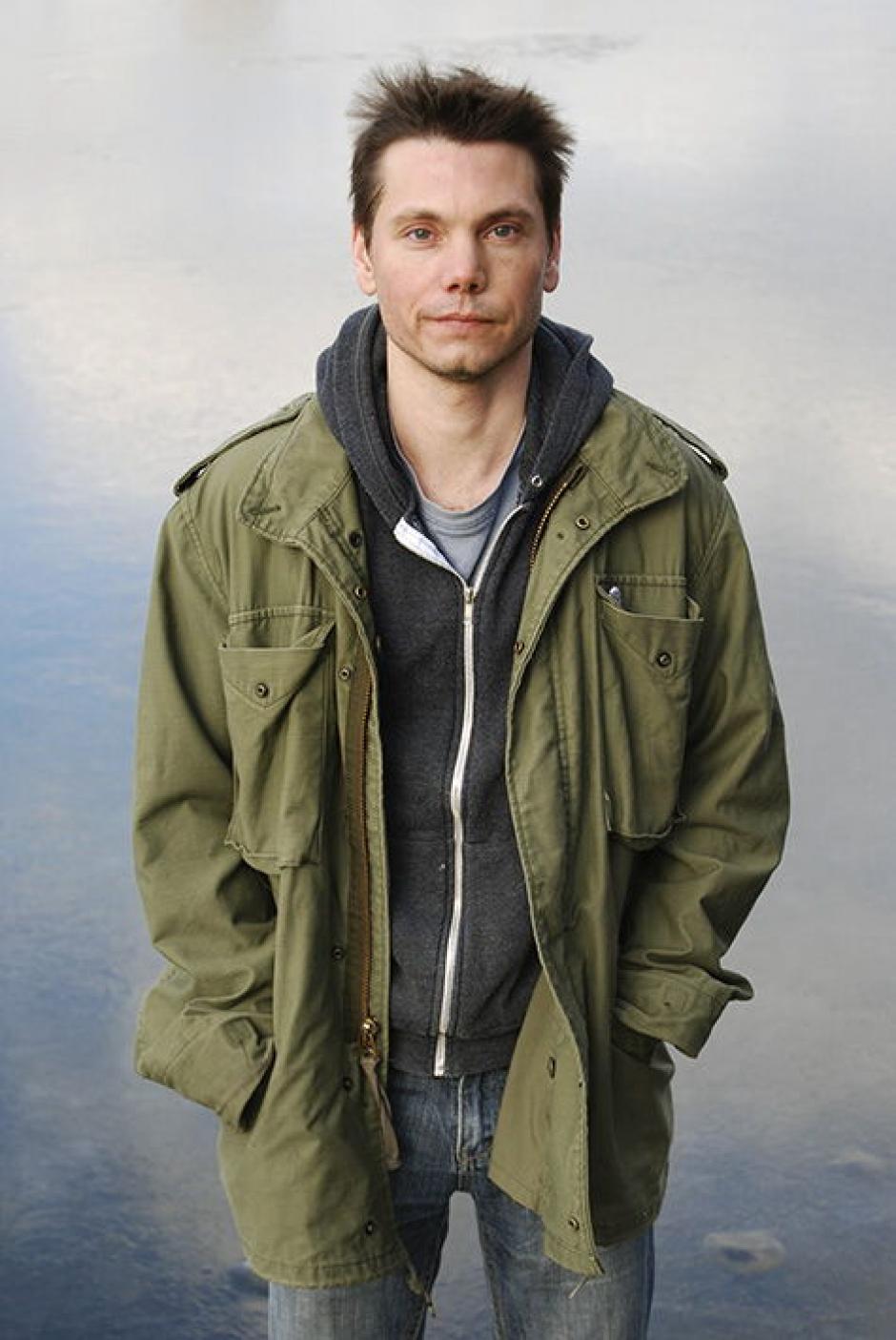 Marek Harloff Lovis Harloff