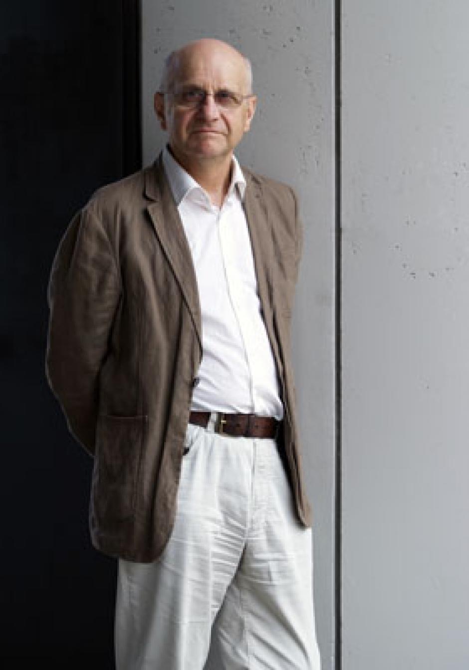 Siegfried Kernen