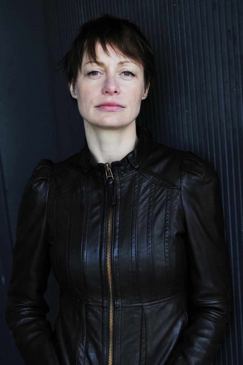 Katharina Marie Schubert: Das sagt sie zur Nacktszene im