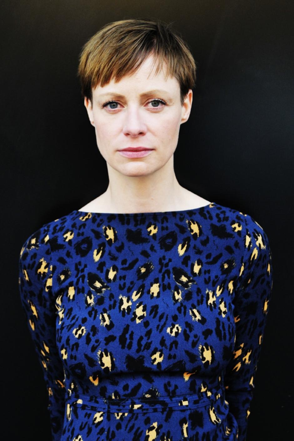 Katharina M. Schubert