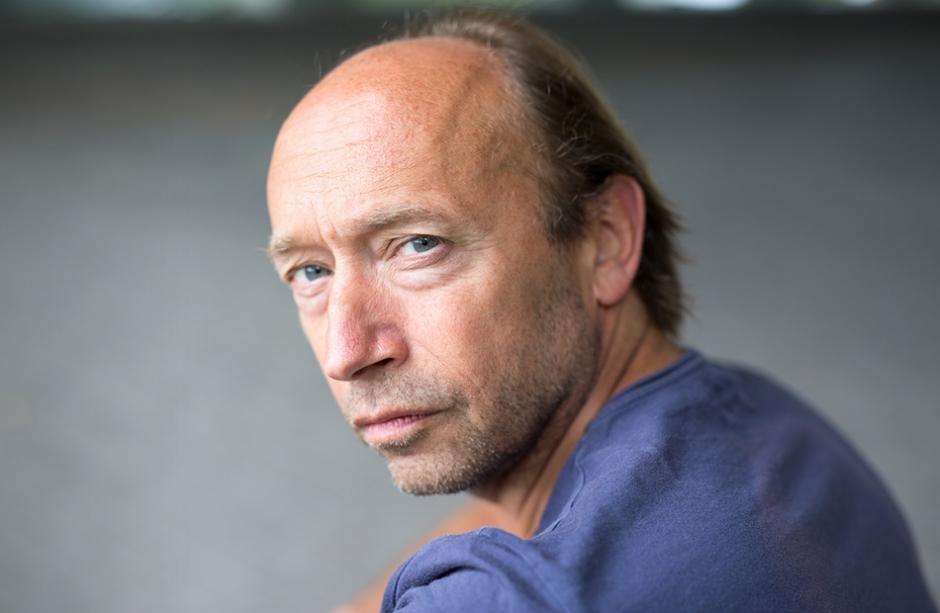Sven Walser